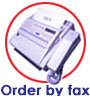 Order MAXODERM Connection by fax with the number below.